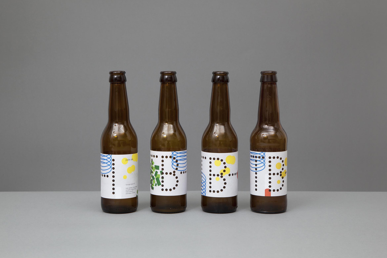TB-1 Pale Ale