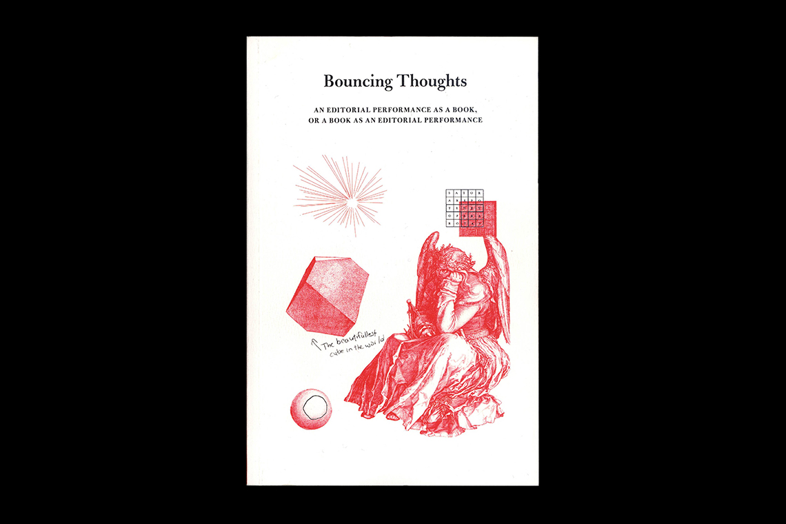 Bouncing Thoughts (Book)