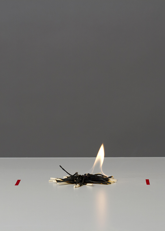 burning-pile