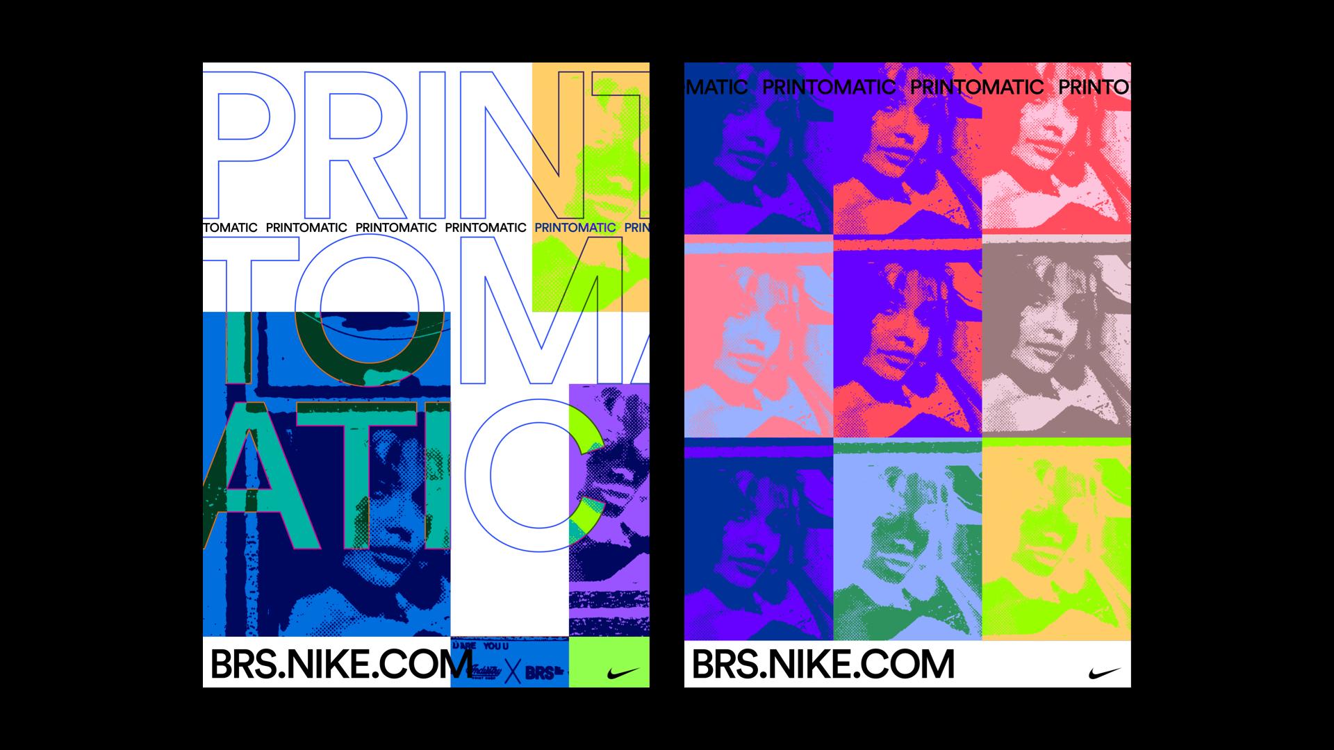 BRS – Printomatic
