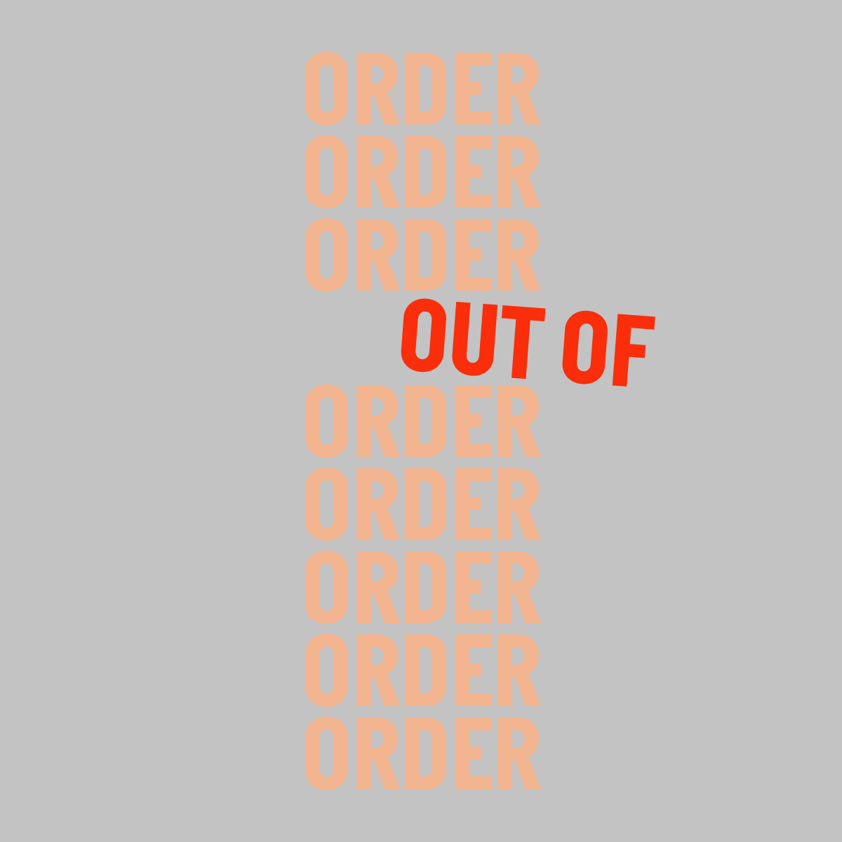 Yun Yu_Out-of-order
